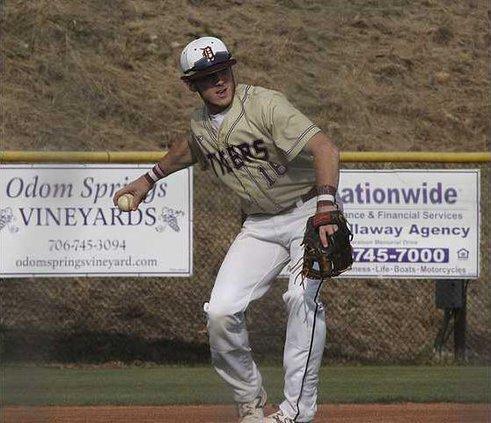 Baseball all-region pic Kolton