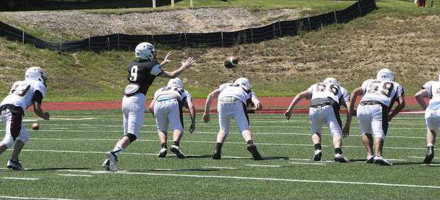 Spring Football pic