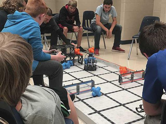 Robotics pic 1