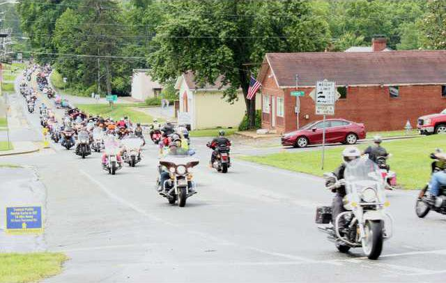 I-Atlanta Ride for Kids pic 1