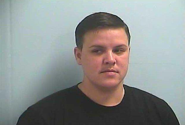 A-Officer Arrestedmug