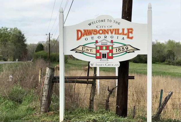 City of Dawsonville