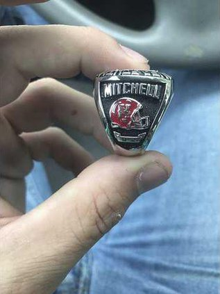 S-Hunter Mitchell ring pic