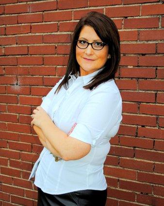Tracy Anne Bertini