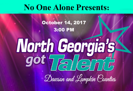NOA talent show