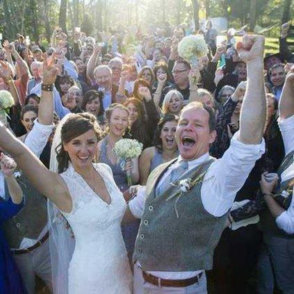 Wedding 1 pic