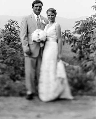 Wedding Announce pic