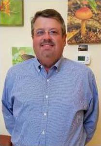 I-New Etowah board member- Doug Schuster MUG