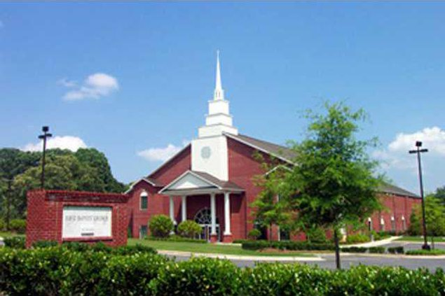 First Baptist pic 1