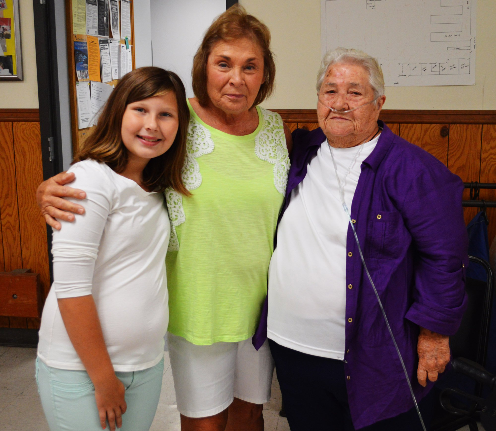 Mail Carrier Retires 3