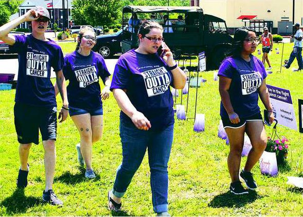 I-Relay for Life preview pic 1