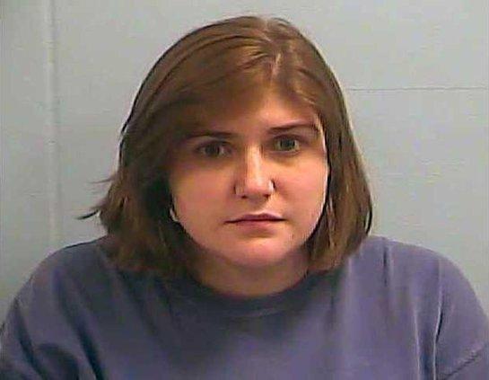 False report of a crime Alred mug
