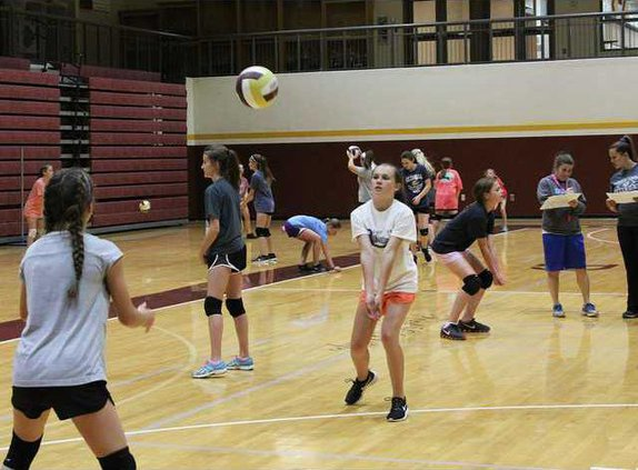 MS Volleyball pic 1