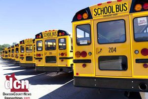 DCN Generic school bus