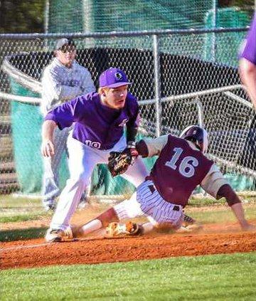 Varsity Baseball pic6