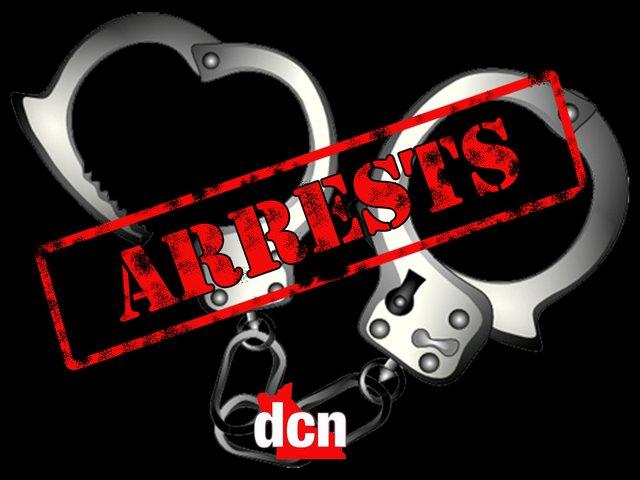 Arrest Report: March 20, 2019 - Dawson County News