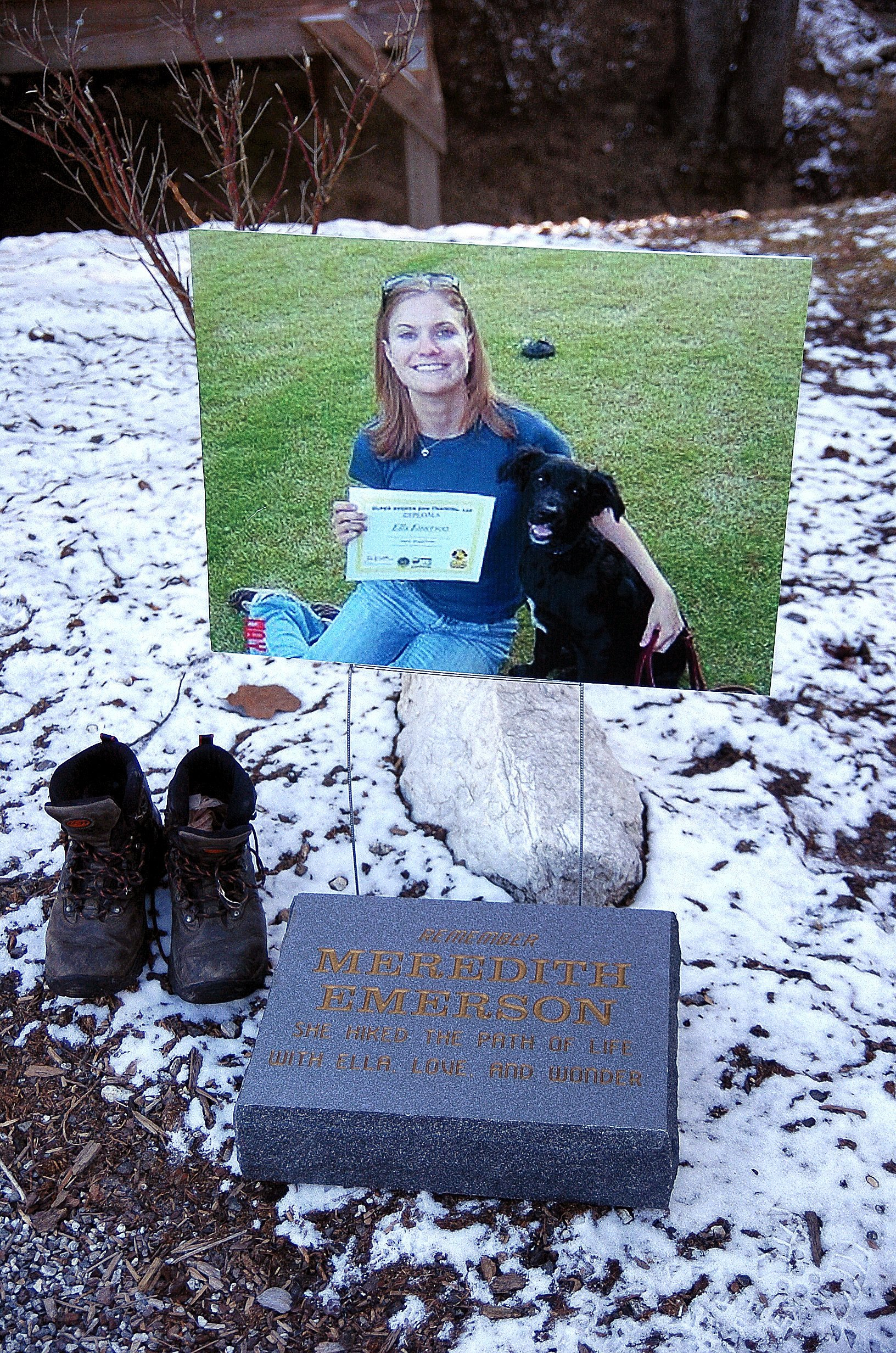 Emerson memorial