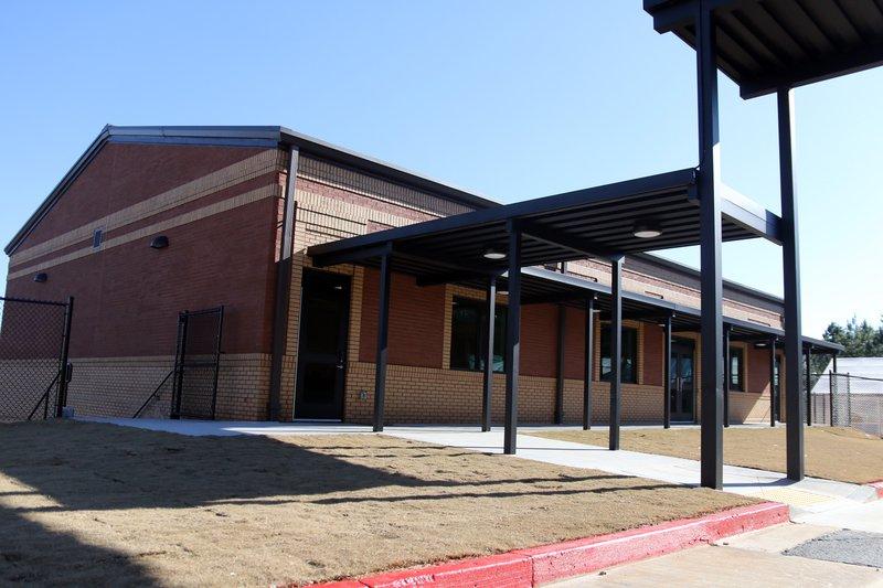 JROTC facility 1
