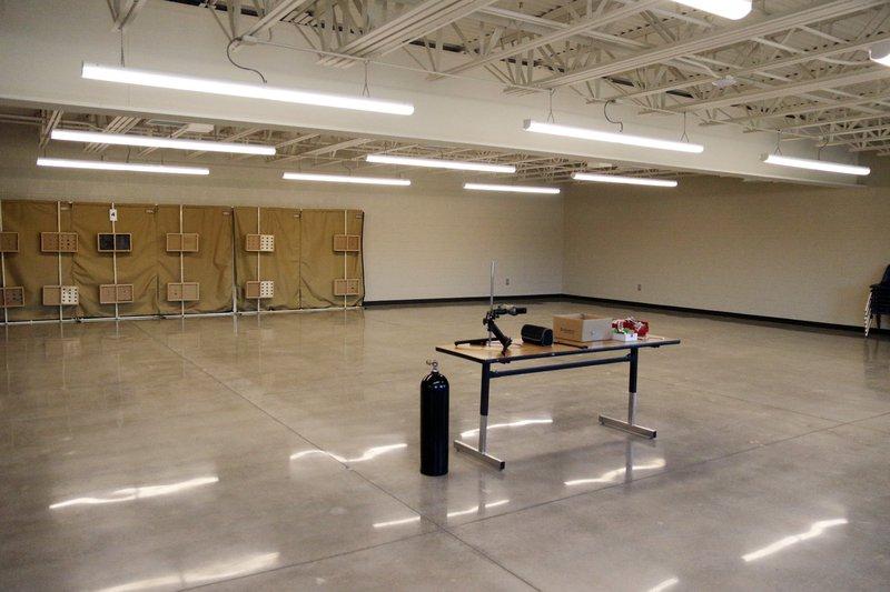 JROTC facility 4