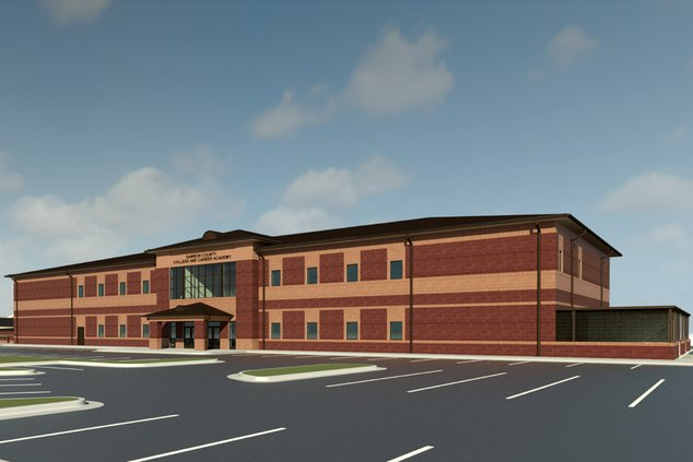 New Career Academy pic 1