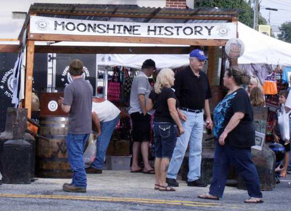 A-Moonshine Festival pic1
