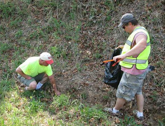 Community Cleanup pic