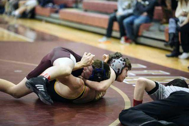 S-DCHS Wrestling pic3