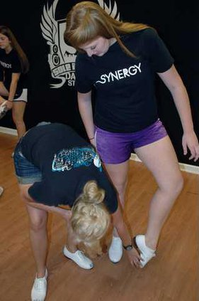 Synergy pic1