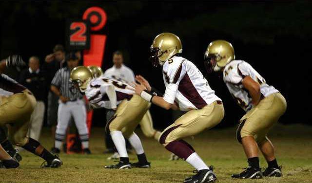 Varsity Football pic2