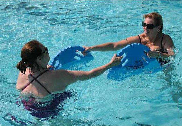 Water Aerobics pic1