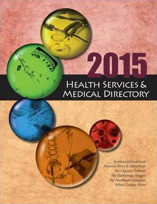 16ZB 2015 Health Serv Med Directory
