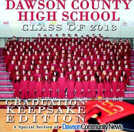 3 Graduation Cover pic