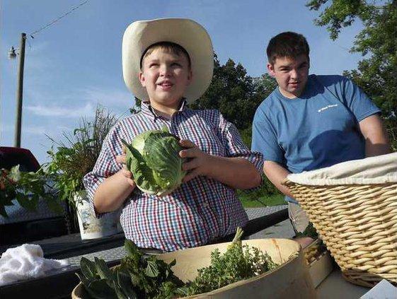 4 Farmers Market pic1