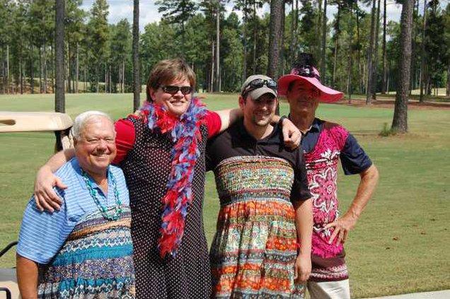 4 Golf Tourney pic