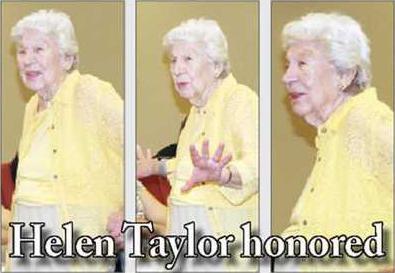 B233 Helen Taylor graphic