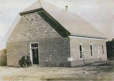 BZCO Pic Salem Church