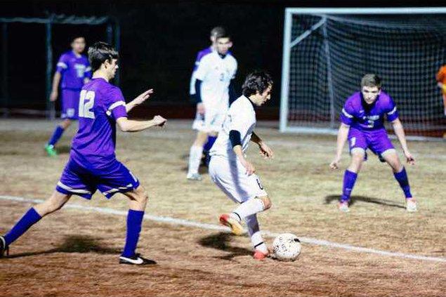 Boys Soccer pic1