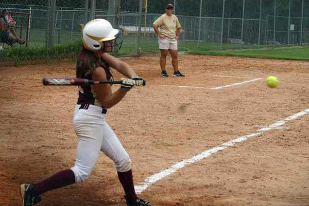 DCHS Softball pic