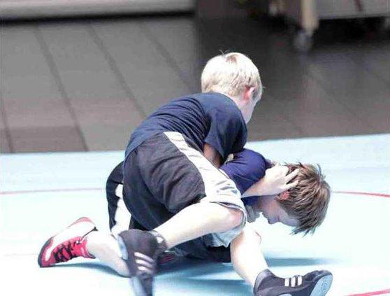 DCMS Wrestling pic1