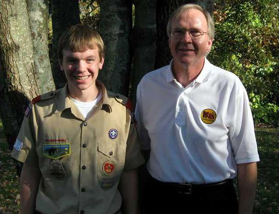 Eagle Scout pic