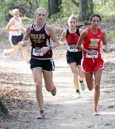 Girls Cross Country pic