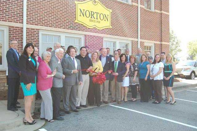 Norton Ribbon pic1