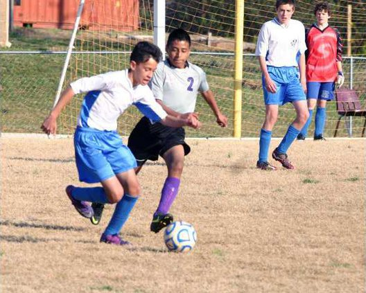 RMS Boys Soccer pic1