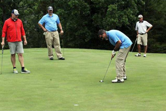 S-Charity Golf Tourney pic1