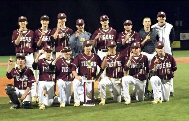 S-JV baseball champions