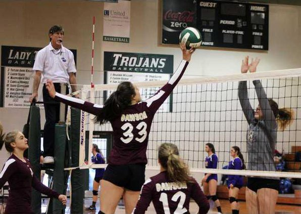 S-Volleyball pic1