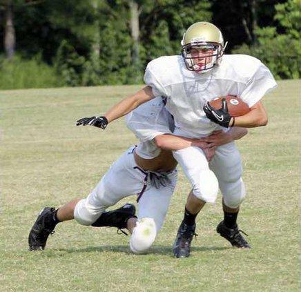 Varsity Football pic1