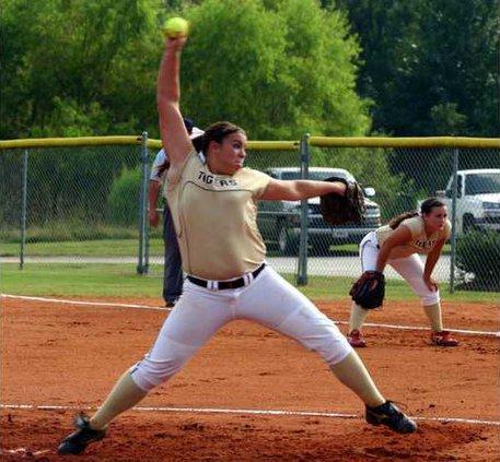 Varsity Softball pic2
