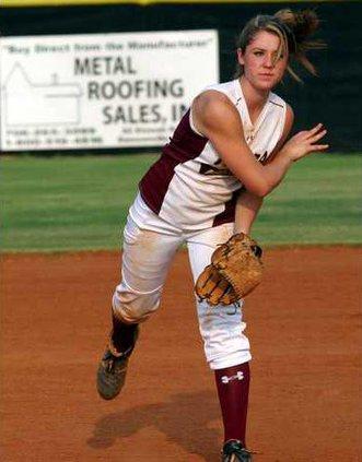 Varsity Softball pic 1