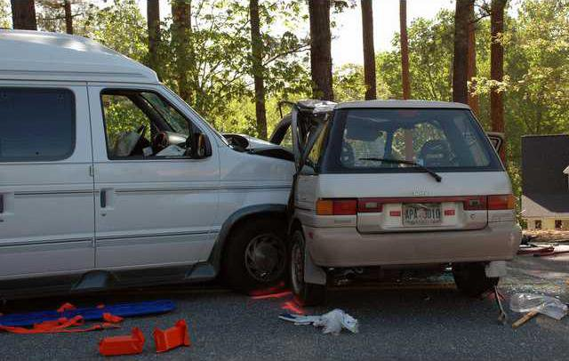 1 Fatal Wreck pic